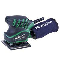 Hitachi SV12SG Corded Finish Sander, 1.7 A, 200 W, 14000 rpm