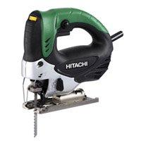 Hitachi CJ90VST Orbital Action Corded Jig Saw, 5.5 A, 3/4 in Stroke, 850 - 3000 spm