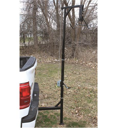HME Hitch Hoist 400lb-360deg