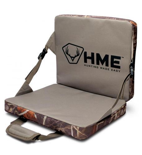 HME Folding Seat Cushion
