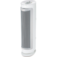 Holmes HAP716-U 3-Speed Air Purifier, 150 sq-ft, White