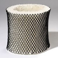 Patton HWF65PDQ-U Wick Filter, For Use With 1845/1865 Humidifier, Round, White