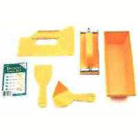 KIT SANDER BLOCK DRYWALL PLST