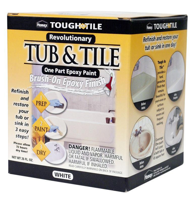 720773 26OZ TOUGH AS TILE