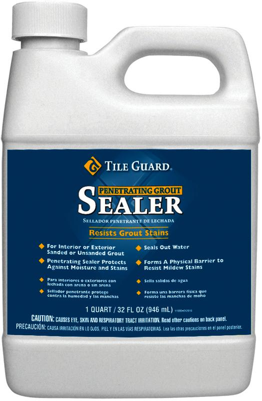 9326 32Oz GROUT SEALER