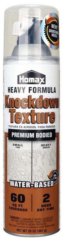 4065-06 20Oz KNOCKDOWN TEXTURE
