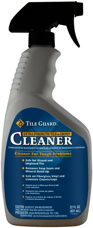 9330 22Oz TILE & GROUT CLEANER