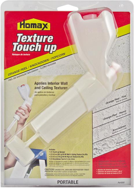4121 TEXTURE TOUCH UP KIT