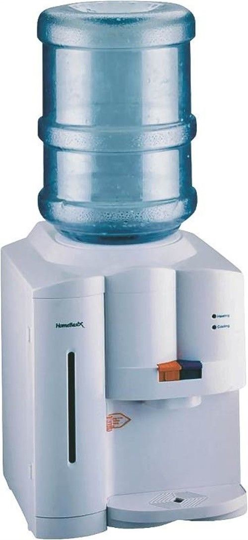 Homebasix YLR1-5-D12A-3L Water Dispensers, Hot and Cold Dispenser, 2/3/5 gal