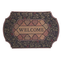 DOOR MAT 23X35IN