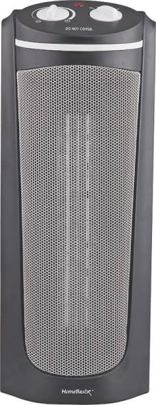 HEATER ELECTRIC TOWER 900/1500W