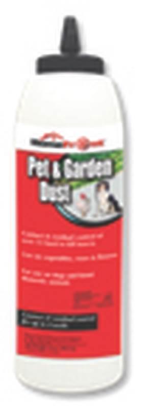 DUST PET/GARDEN 1LB