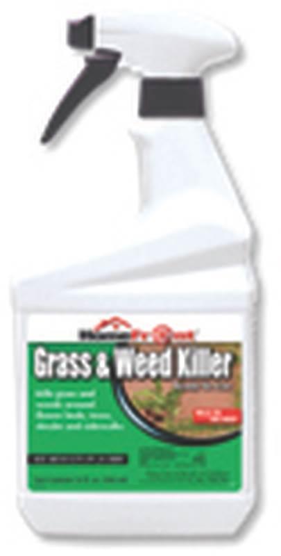 KILLER WEED/GRASS RTU QUART
