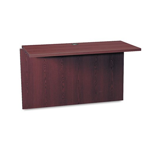 10500 Series Bridge, 47w x 24d x 29-1/2h, Mahogany