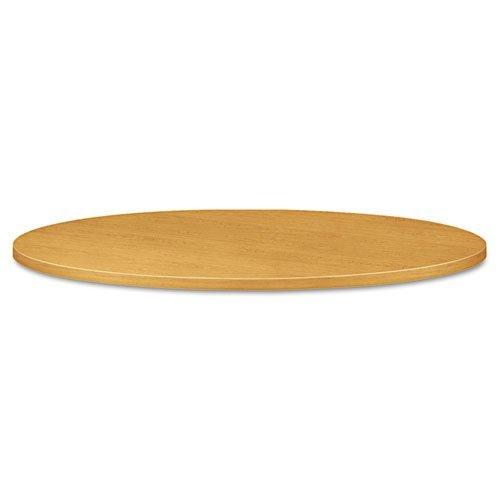 "10500 Series Round Table Top, 48"" Diameter, Harvest"