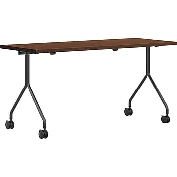 Between Nested Multipurpose Tables, 48 x 24, Shaker Cherry