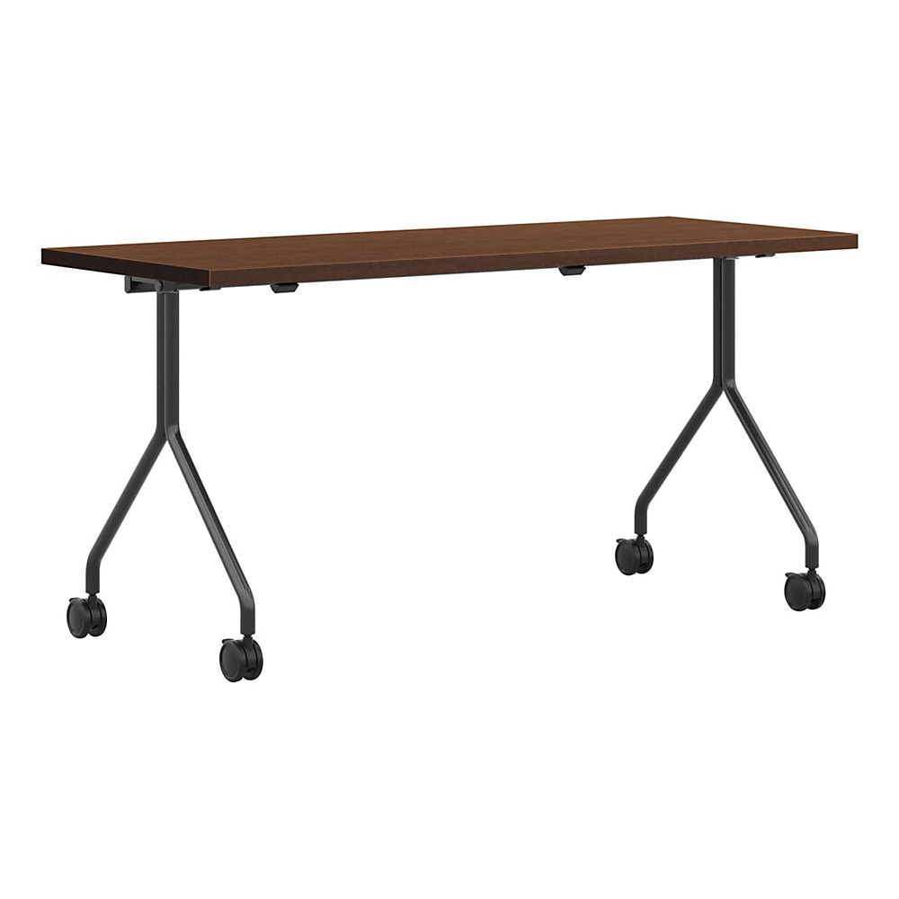 Between Nested Multipurpose Tables, 72 x 30, Shaker Cherry