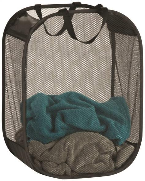BASKET LAUNDRY MESH