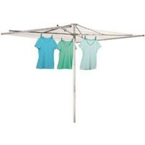 CLOTHESLINE OUTDOOR 182FT 30LN