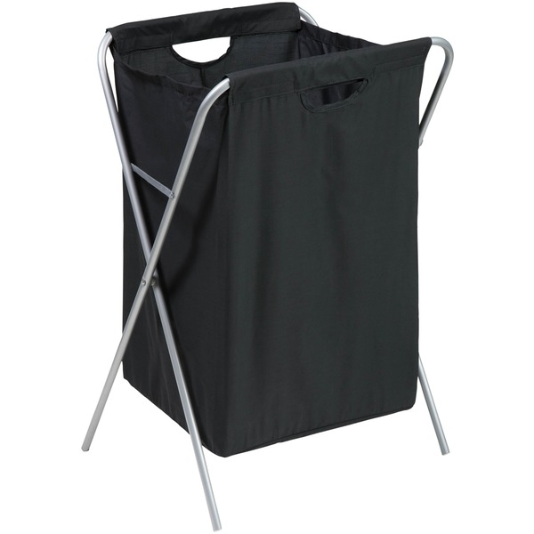 Honey-Can-Do HMP-01635 X-Frame Fold-up Hamper