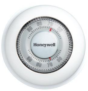 HONEYWELL CONSUMER PRODUCTS YCT87K1003 MECURY FREE THERMST at Sears.com