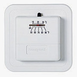 YCT30 HEAT ONLY BI-METAL THERMOSTAT