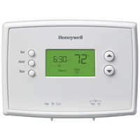 Honeywell RTH2300B1012/A 5-2 Day Programmable Thermostat