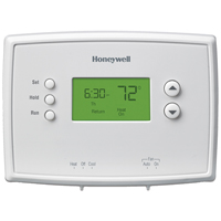 Honeywell RTH2510B1000/A 7 Day Programmable Thermostat