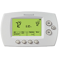 THERMOSTAT DIGITAL 7-DAY PROG