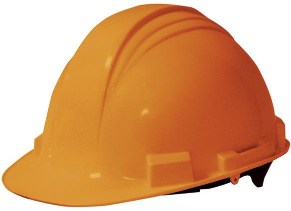 A59R03 ORANGE HARD HAT