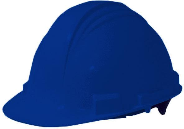 A59R17 BLUE HARD HAT