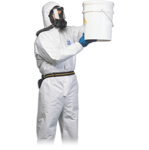 NORTH GEN �AIR� COVERALL, EXTRA LARGE