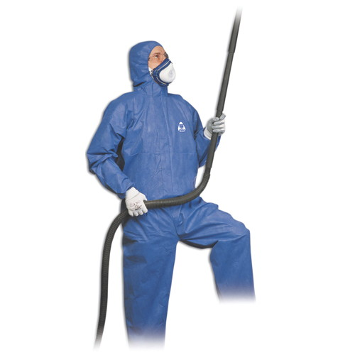 NORTH GEN �PRO� COVERALL, XX LARGE