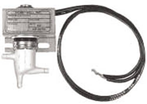 RA117A1047 Protectorelay Oil Burner Control with 75 Seconds Lock Out Timing