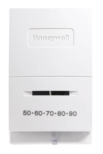 HONEYWELL THERMOSTAT #T822K1018