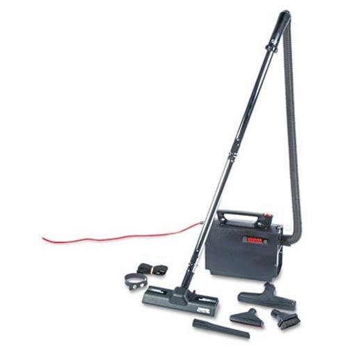 PORTAPOWER LIGHTWEIGHT VACUUM CLEANER - IDEAL FOR ABOVE THE FLOOR AND DETAIL CLEANING