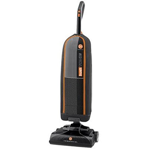 HOOVER HUSH LIGHTWEIGHT UPRIGHT VACUUM