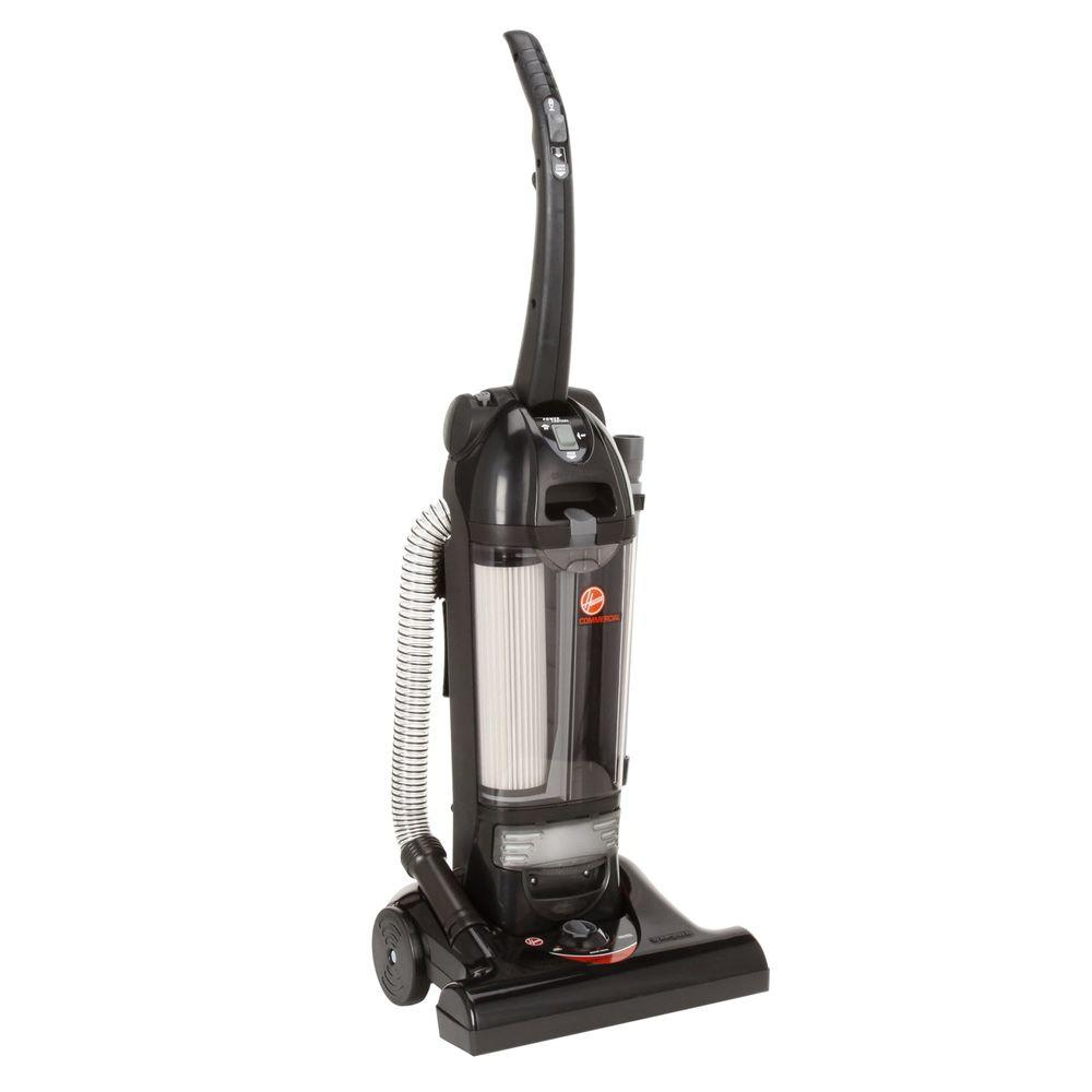 HOOVER C1660-900 COMMERCIAL UPRIGHT VACUUM WITH HEPA FILTER