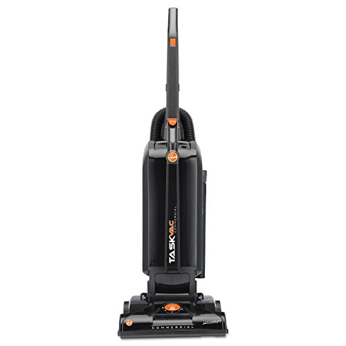Task Vacuum Hard Bag Lightweight Upright Vacuum