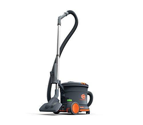 HushTone Canister Vacuum Cleaner, 10.75lb, Gray
