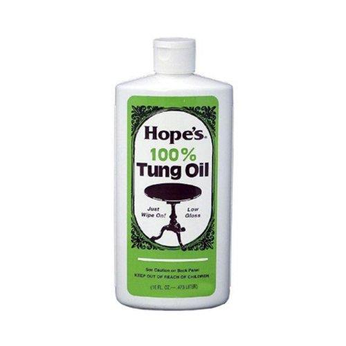 128T02 1G 100% PURE TUNG OIL