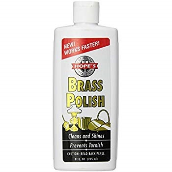 8BP12 8OZ BRASS POLISH