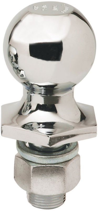 707100 2-5816 IN. CHR HITCH BALL