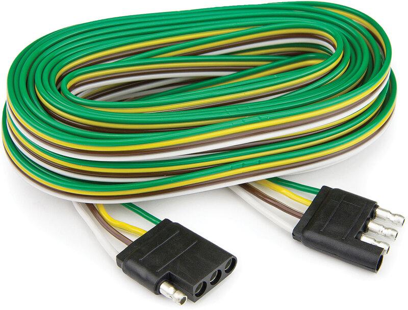 74636 24 FT. 4FLT CONNECTOR KIT