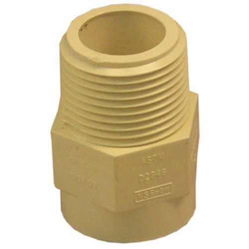 3/4 IN. CTS CPVC MALE ADAPTER