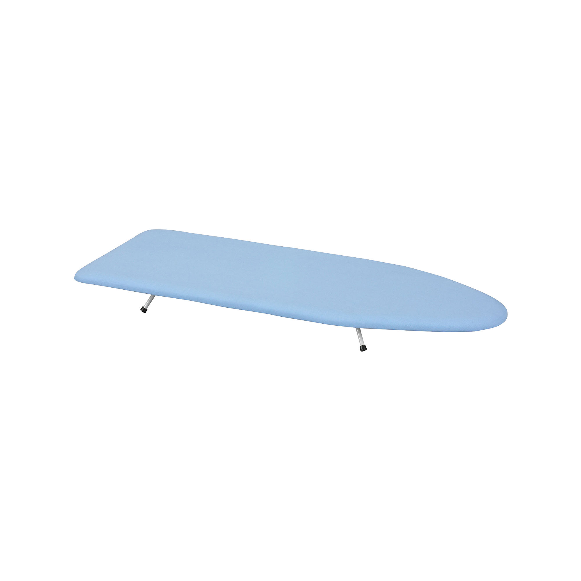 Household Essential 120101-0 Mini Ironing Board, 12 X 31 in Size, Wood