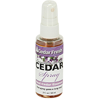 CEDAR&LAVENDER SPRAY 2OZ PUMP