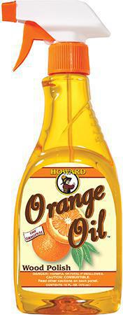 ORS016 16OZ ORANGE OIL SPRAY