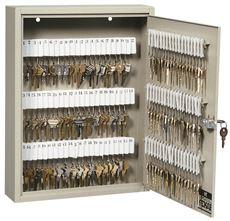 HPC KEYKAB KEY CONTROL SYSTEM, 80 KEY CABINET