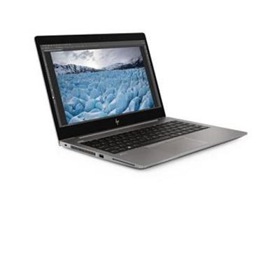 """14"""" ZBook14uG6 i78665U 32G 1T"""